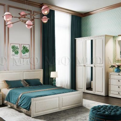 Спальня «Престиж-1» (м)