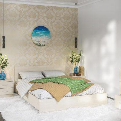 Спальня «Ронда» композиция 14 (иц)