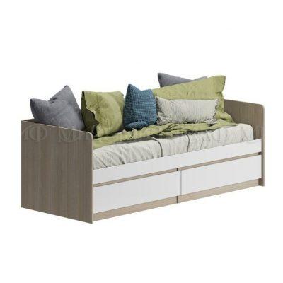 «Челси» Кровать с ящиками (м)