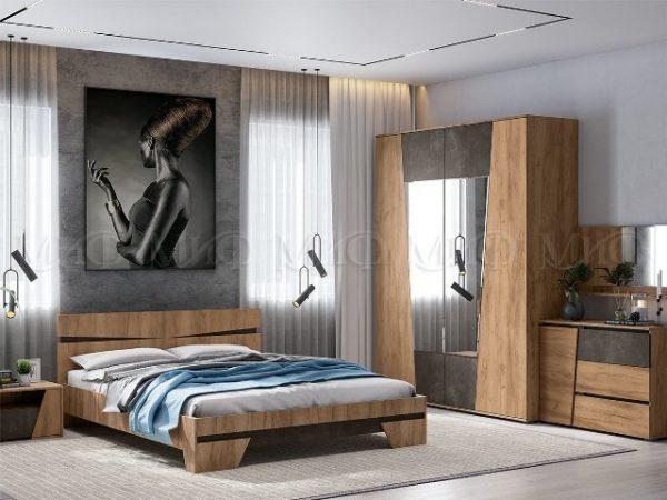 "Спальня ""Соренто"" (м)"