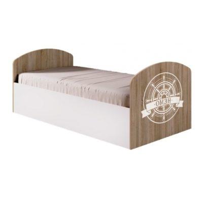 «Немо» Кровать (м)
